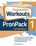 PronPack 1: Pronunciation Workouts (Volume 1)