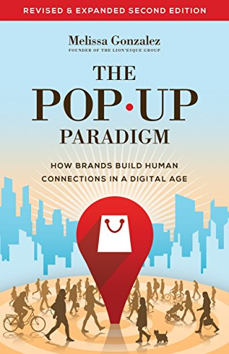 Amazon the pop up paradigm how brands build human connections the pop up paradigm how brands build human connections in a digital age by fandeluxe Image collections