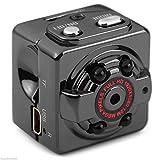 Best Shopper - SQ8 HD 1080P Mini DV Hidden Spy Camera Video Recorder