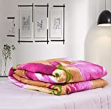 Salona Bichona 100% Cotton Single Bed Comforter
