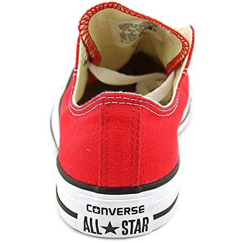 Usa converse women all star ox red sneakers 7 5 m us for Converse all star amazon