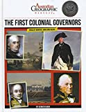 Aust Geographic History The First Colonial Governors: History Year 4