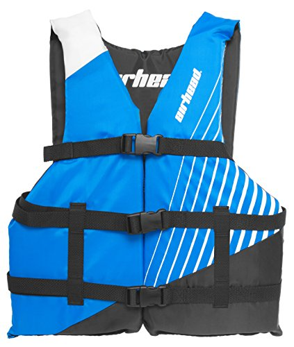 AIRHEAD Youth Ramp Youth Life Jacket, One Size – DiZiSports Store