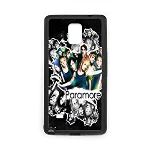Generic Case Paramore For Samsung Galaxy Note 4 N9100 G7Y6617994