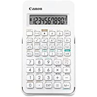 Canon F-605 7 Segment LCD Scientific Calculator