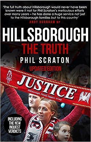 Hillsborough - The Truth by Professor Phil Scraton (2016-06-16)