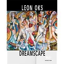 Dreamscape (Bibliophile Edition of Leon Oks)