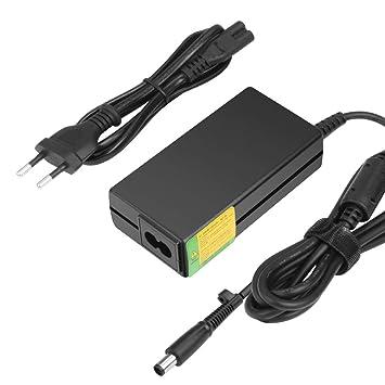 TUV HKY 65 W 18.5 V adaptador de corriente Cargador para HP ...