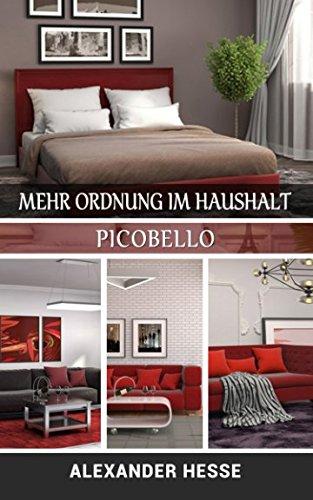Mehr Ordnung im Haushalt: Picobello