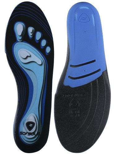 Sof Sole Fit Series Low Sole (Mens 13-14)