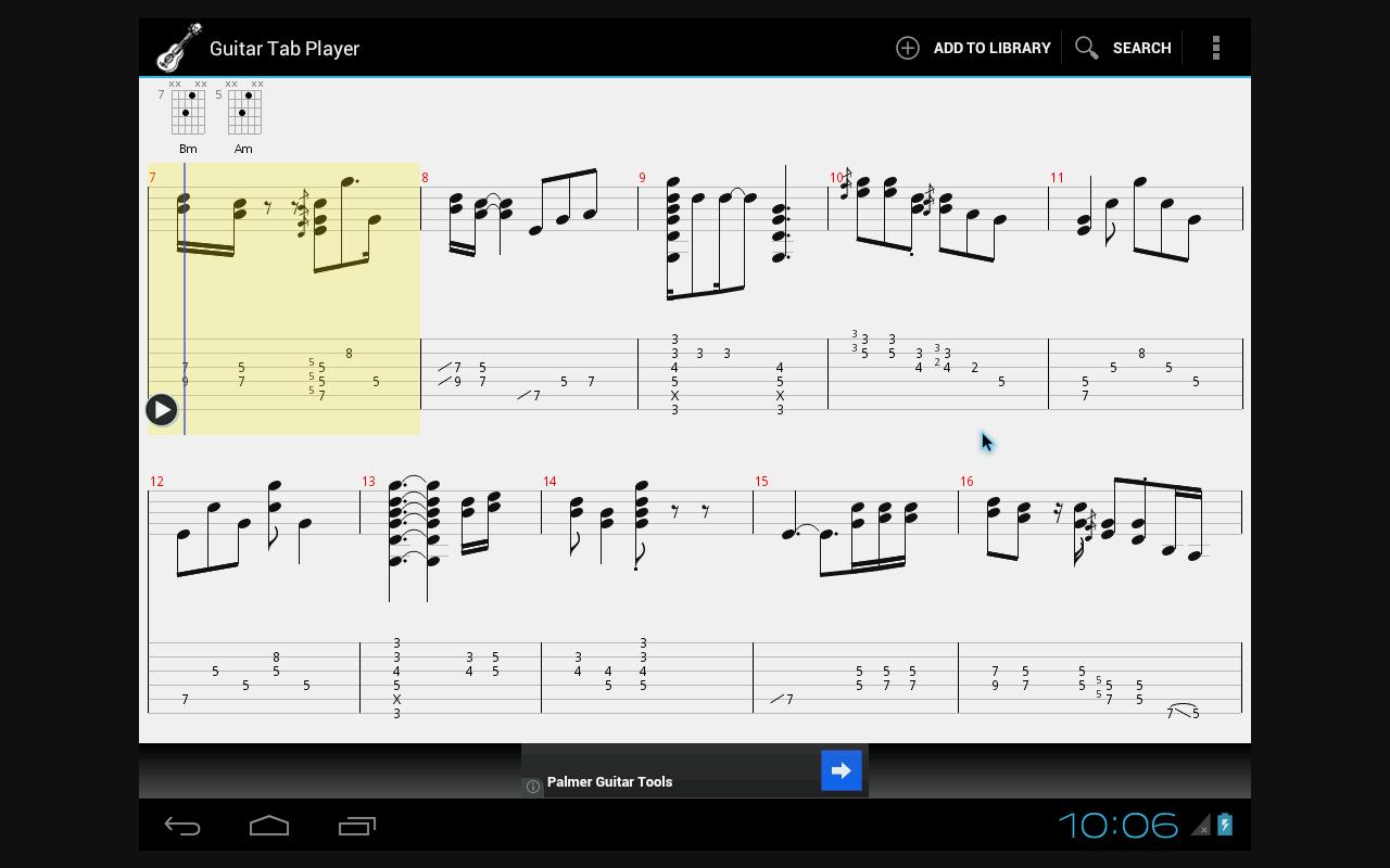 download tuxguitar tabs
