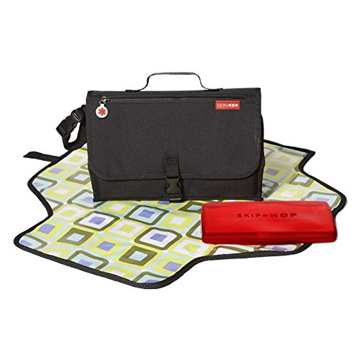 Skip Hop Pronto Portable Mini Changing Mat Station, ()