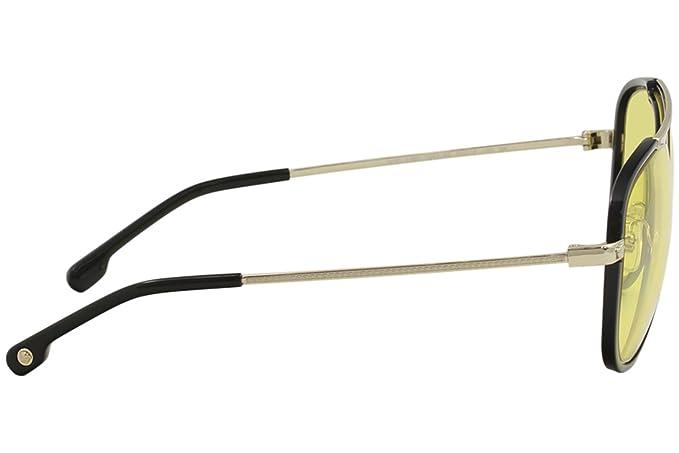 Versace 0VE2193 Gafas de sol Pale Gold/Black 56 para Hombre ...