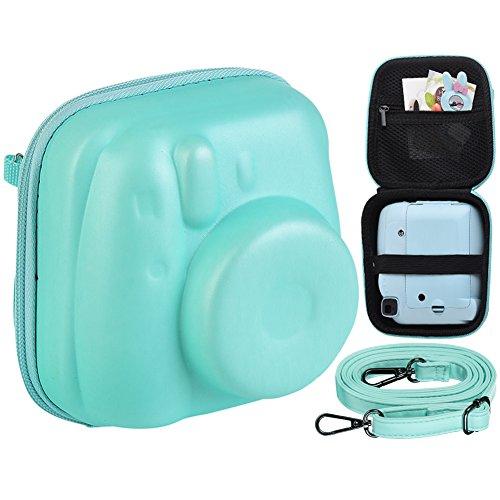 Katia Hard Case EVA Bag for Fujifilm Instax Mini 9 Instant C