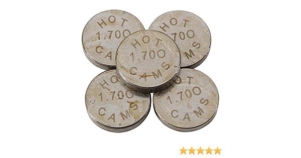 HOT CAMS 5PK948170 - Kit de trituradora: Amazon.es: Coche y moto