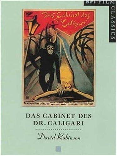 das cabinet des dr caligari bfi film classics