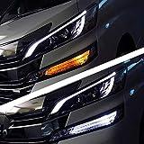 N-WGN JH1/2 T20 LED ウインカー ウィンカーポジションキット 2色発光 ホワイト アンバー/オレンジ 左右セット シングル ピンチ違い キャンセラー内蔵 ハイフラ防止抵抗内蔵 ツインカラー ウインカー ポジション