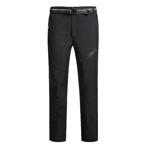 Koola Outdoors - Pantalón impermeable para esquí/senderismo, camping, ciclismo, de secado rápido