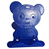 E Readers Kids Best Deals - Contixo Multi-Angle Plastics Stand for Tablets, e-Readers and Smartphones, Compatible with Contixo Kids Tablet, Dragon Touch Kids tablet, Fire Kids Tablet, i-Blason Kids Tablet and More (Dark Blue)