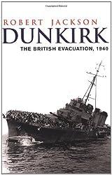Dunkirk: The British Evacuation, 1940 (CASSELL MILITARY PAPERBACKS)