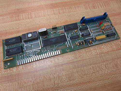 Controls Triad (Triad Controls EB32MRS1 Circuit Board)