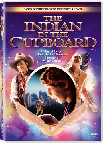 The Indian in the Cupboard (Movies In C)