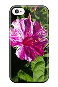 Vicky C. Parker's Shop Hot High Impact Dirt/shock Proof Case Cover For Iphone 4/4s (flower) 6007772K99634369