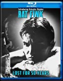RAT FINK (1965) Limited Edition Blu-Ray