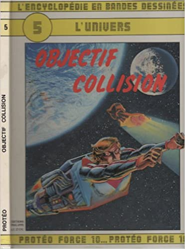 Objectif collision pdf, epub