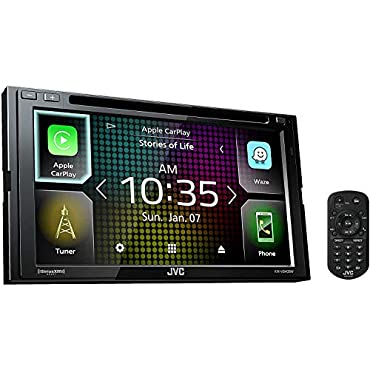 JVC Mobile KW-V940BW Multimedia Touchscreen Receiver