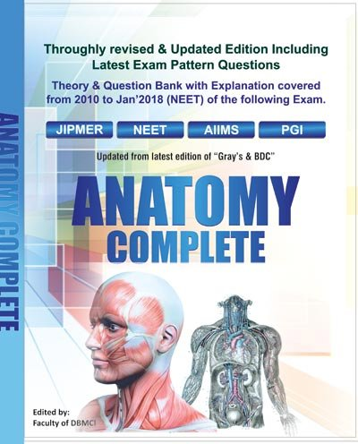 Amazon in: Buy A Complete Book Of Anatomy Book Online at Low Prices