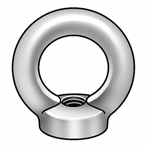 Eye Nut, Lifting, PK2