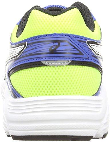 Sportive Flash white 7 Uomo Patriot Scarpe 701 Yellow Asics blue w6Xqtvnx