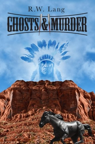 Book: Ghosts and Murder by R. W. Lang