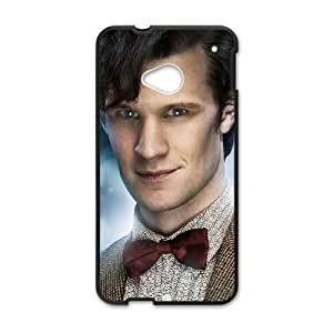 Doctor Who HTC One M7 Cell Phone Case Black Phone cover O7511578