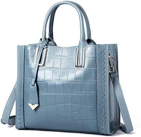 ファッショナブルな革ワニパターンレディースハンドバッグクロスボディ女性のためのハンドバッグ、女性のショルダーバッグ、宴会ブライダルバッグ-5 色オプション