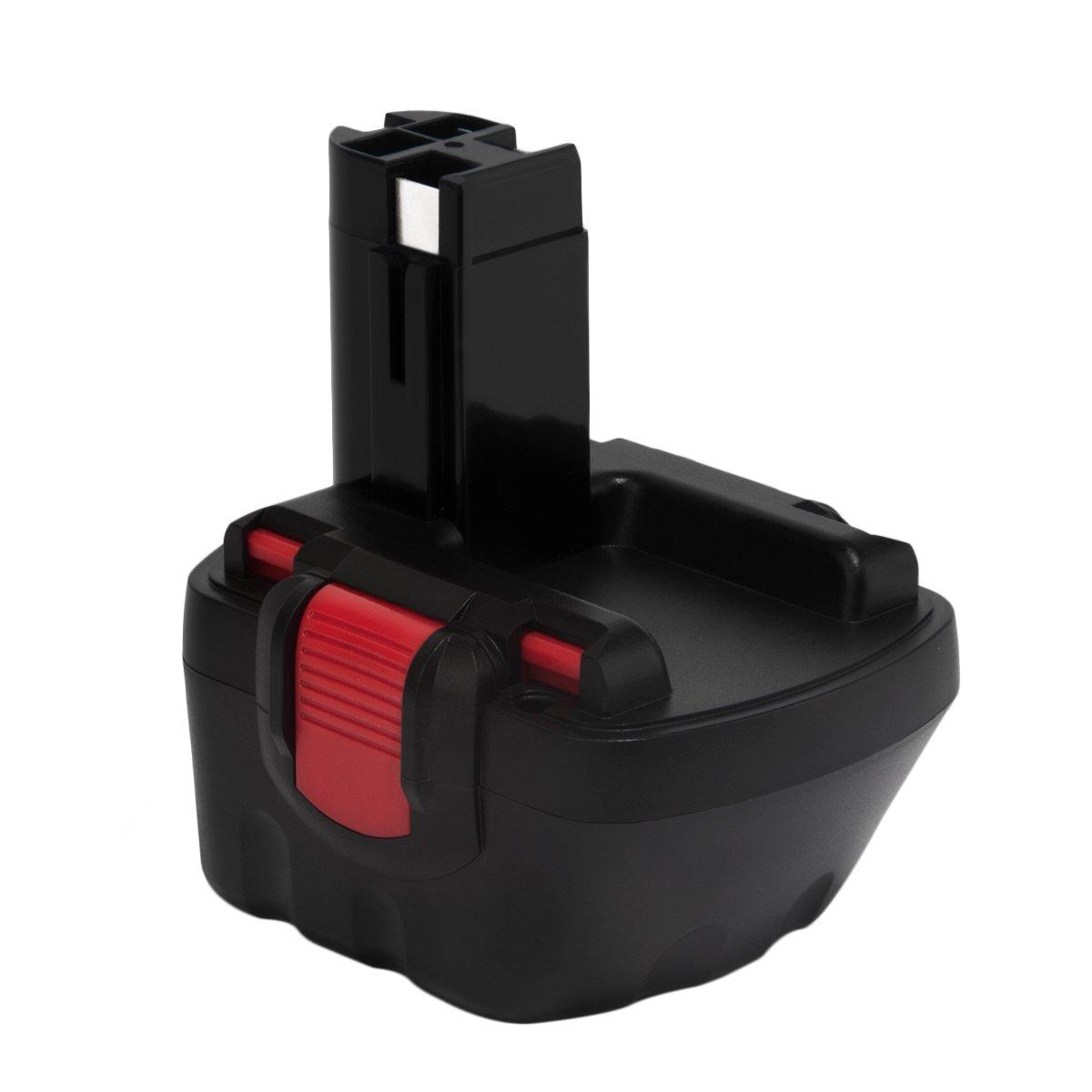 Batería de taladro para Bosch BAT043 BAT045 BAT120 BAT139 2607335542 2607335526 2607335274 2607335709 GSR 12-2 12VE-2 PSR 12 GSB 12VE-2 22612 23612 32612