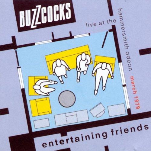 Entertaining Friends Hammersmith Odeon Explicit