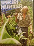 DVD 'Species Hunter' As Seen on National Geographic, the Discovery of New Species & Naming Them.