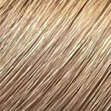 Infinity Hair Building Fibers to Conceal Thinning Hair for the Appearance of Thicker, Fuller Hair for Women & Men - Dark Blonde