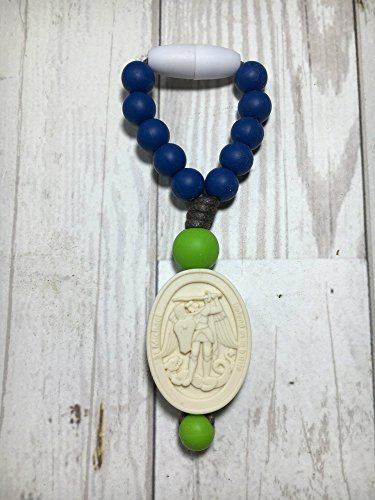 Mini Decade- St. M Navy Lime by Chews Life