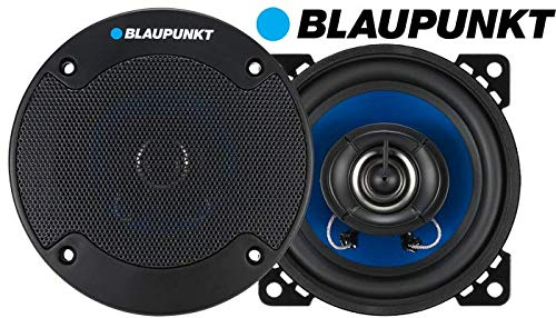 Enceintes de Voiture Blaupunkt icx402/4/100/mm 180/W