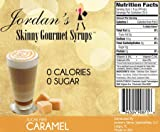 Jordan Skinny Syrup Salted Caramel (Salted Caramel)
