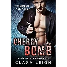 Cherry Bomb: Forbidden Bad Boys (Sunsetters Book 1)