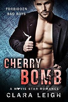 Cherry Bomb: Forbidden Bad Boys (Sunsetters Book 1) by [Leigh, Clara]