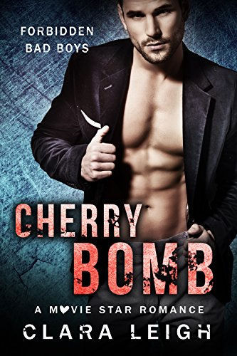 Cherry Bomb: Forbidden Bad Boys (Sunsetters Book 1) by [Leigh, Clara]