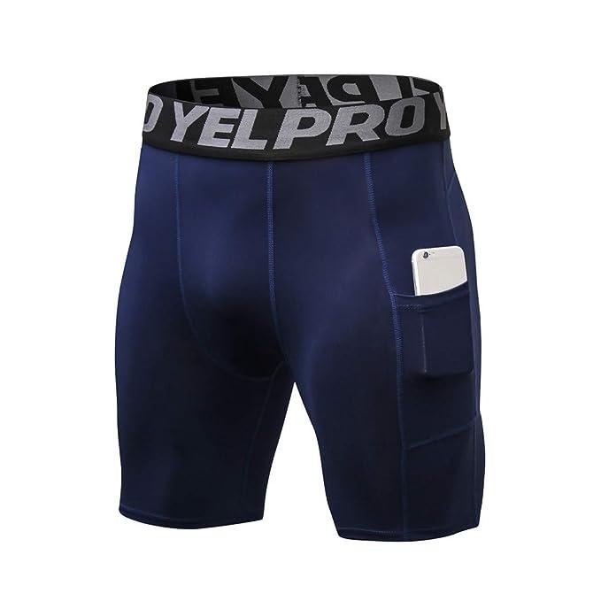 Pantalones Cortos Hombre Chandal Verano 2019 Nuevo SHOBDW Tallas ...