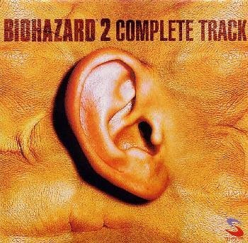 """Price comparison product image BioHazard 2 Complete Track (""""Resident Evil"""")"""