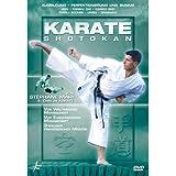 St'Ephane Mari -Karate Shotokan