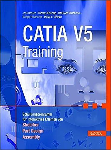 CATIA V5 Training: Schulungsprogramm für interaktives Erlernen von